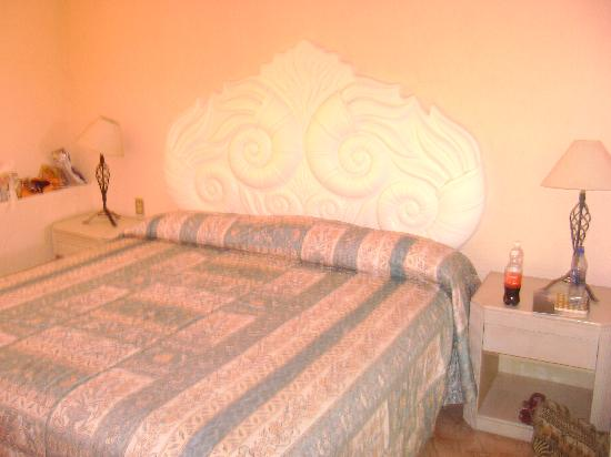 Villas Vallarta by Canto del Sol: hotel room