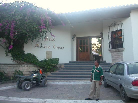 Hotel Marina Copan照片
