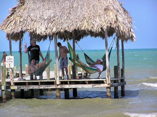 Pelican Beach Dangriga On The At Resort