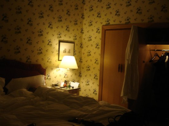 Sofitel Legend The Grand Amsterdam : Room
