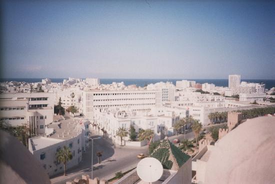 Monastire-Tunisia
