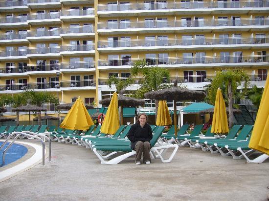Hotel Marina Sand: Rosamar garden resort
