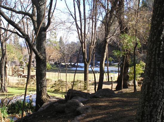 Province of Cordoba, Αργεντινή: Julio 07