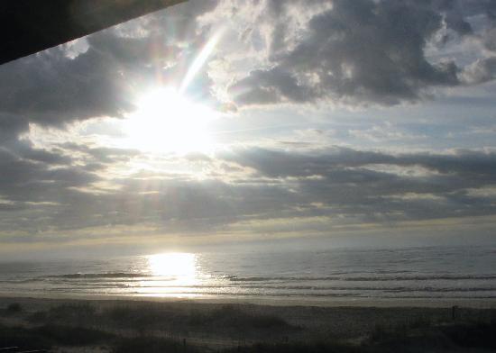 Χίλτον Χεντ, Νότια Καρολίνα: Beautiful HHI sunrise!
