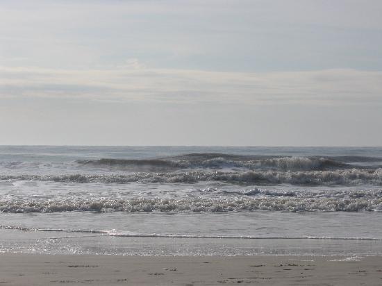 Χίλτον Χεντ, Νότια Καρολίνα: Awesome spring day at the beach in HHI