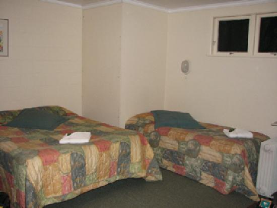 Park Lodge Motel: Inside 1