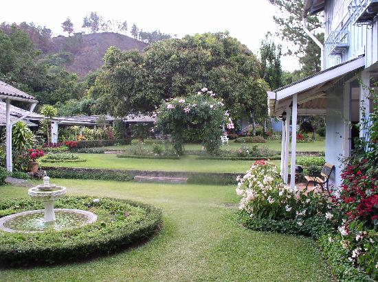 Hotel Panamonte: Panamonte Gardens