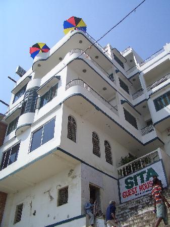 9542d146b38ef3 sita guest house - Picture of Hotel Sita, Varanasi - TripAdvisor