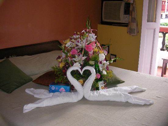 Santiago Beach Resort: 1st Anniversary