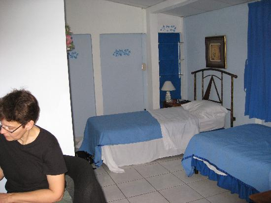 Hotel La Pyramide: Another room