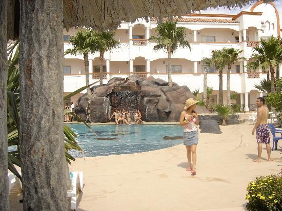 Best Western Laos Mar Hotel & Suites: la mejor vista del hotel