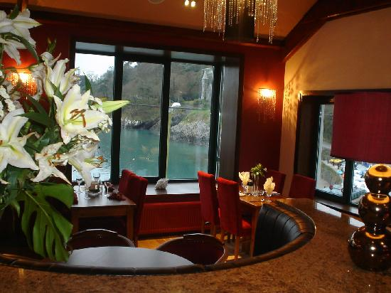 The Marine: Marine Glandore Restaurant