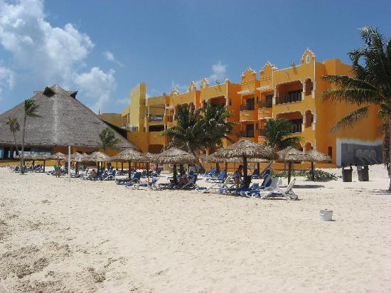 The Royal Haciendas All Suites Resort & Spa: RH