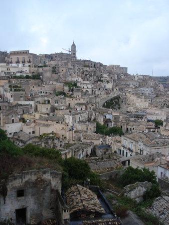 #1 Matera, Italy