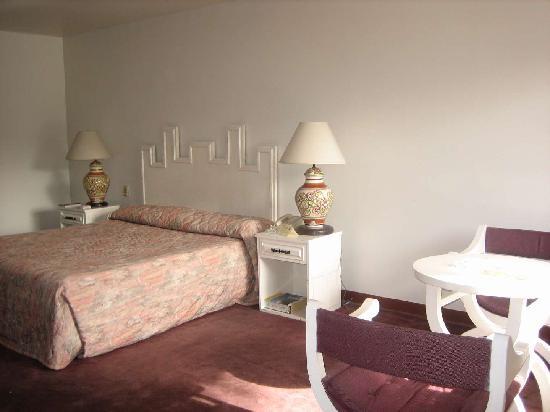 Hacienda del Rio: Room