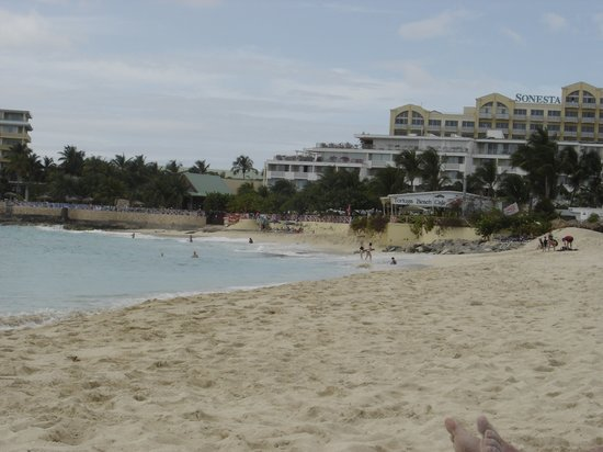 Playa Maho: This is Maho Beach