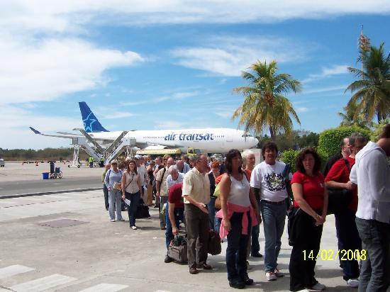 Hotel Fontan Ixtapa : J'aime ixtapa