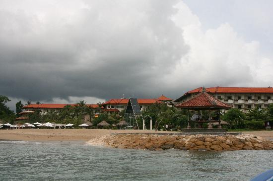 Grand Mirage Resort: Grand Mirage