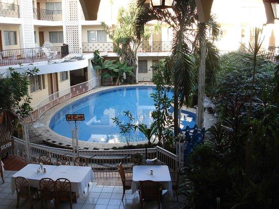 Hotel Santa Maria: hotel