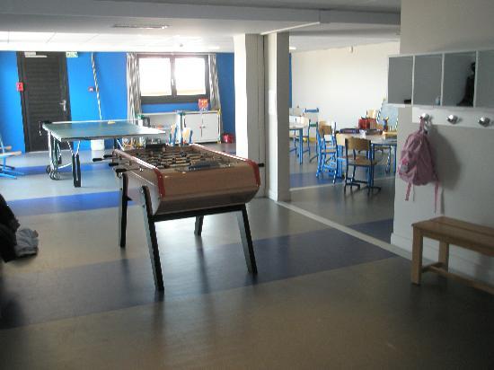 Club Med Peisey-Vallandry : playroom