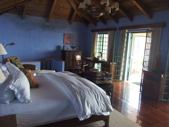 Casa Palopo: Suite