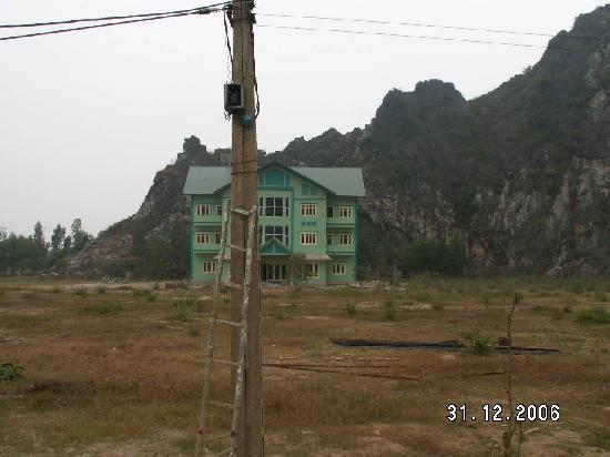 Kenh Ga照片
