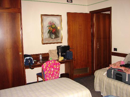 Camposampiero, Italie : room