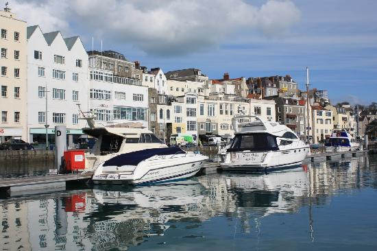 Hotels In St Peter Port Guernsey Channel Islands