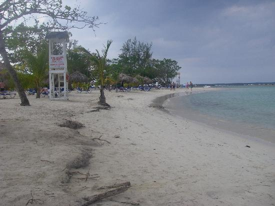 Enroute To Nude Beach And Beach Bar - Picture Of Grand -4823