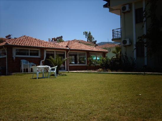Crescent Hasirci Hotel & Villas: .