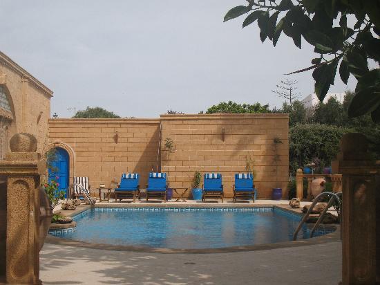 Villa Quieta: Outdoor pool