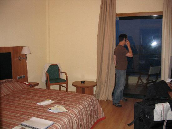 Nea Makri, Grækenland: le chambre