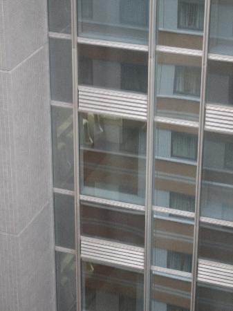 Hotel Sunroute Plaza Shinjuku: Hotel View of Urinals