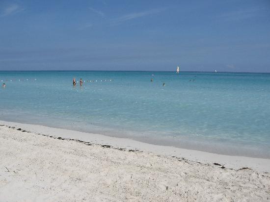 Varadero Beach: Beach