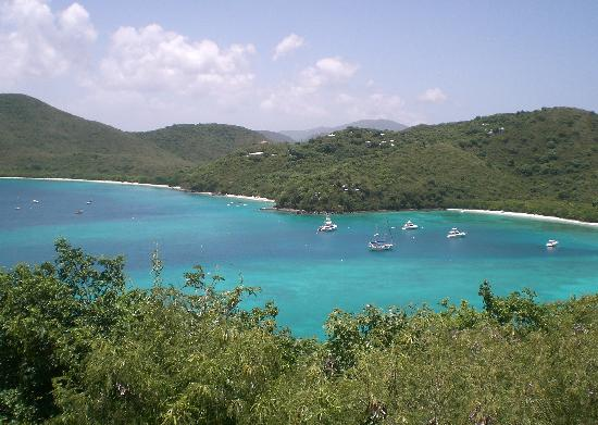 Maho Bay, سانت جون: Maho Bay