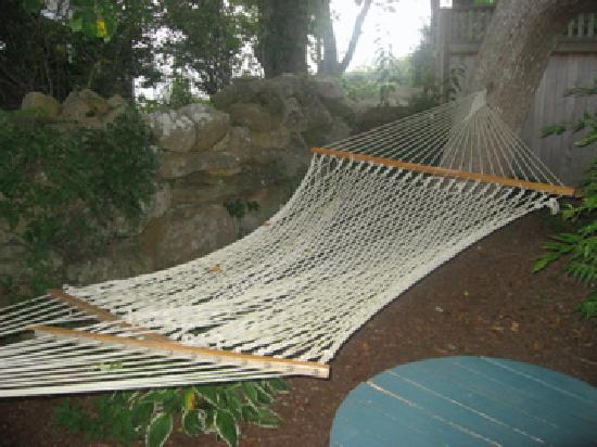 Medium image of the beach plum inn  broken hammock