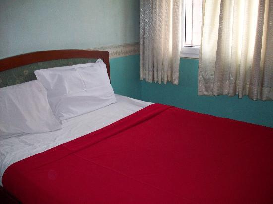 La Brea Inn: Matrimonial Bedroom