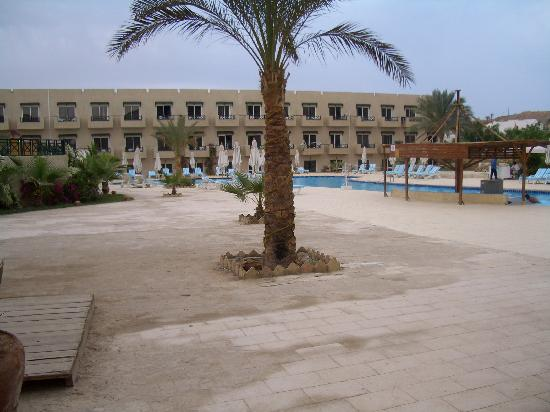 Paradise Inn Group for Hotels & Resorts: Swimming-pool