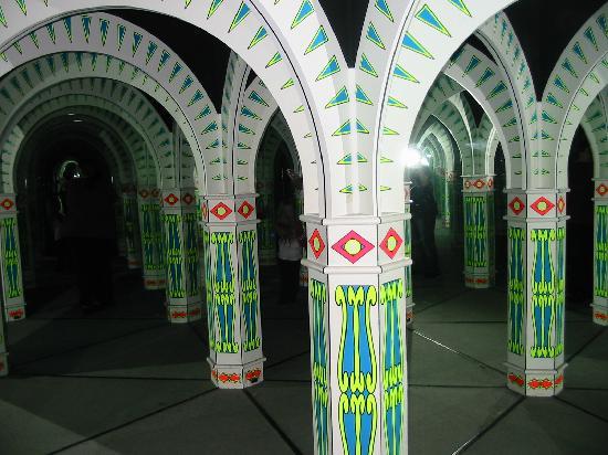 Amazing Mirror Maze: Mirror Maze