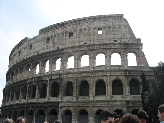 Real Rome Tours Foto