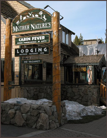 Mother Nature S Inn 54 Reviews 7 Of Hotels In Tahoe City