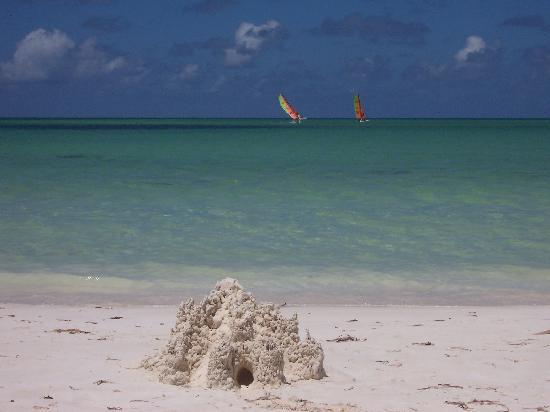 Iberostar Ensenachos Sandcastle On The Beach