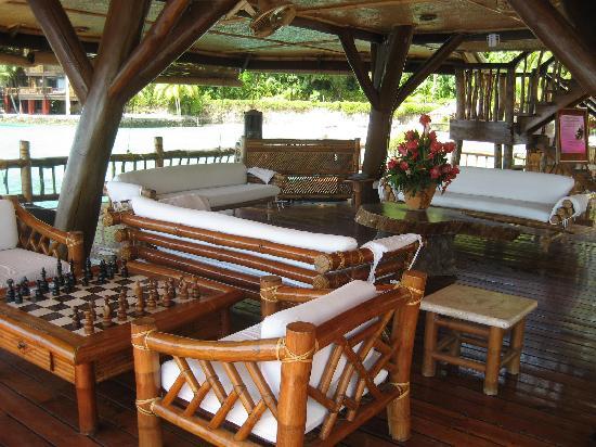 Pearl Farm Beach Resort: pearl farm davao