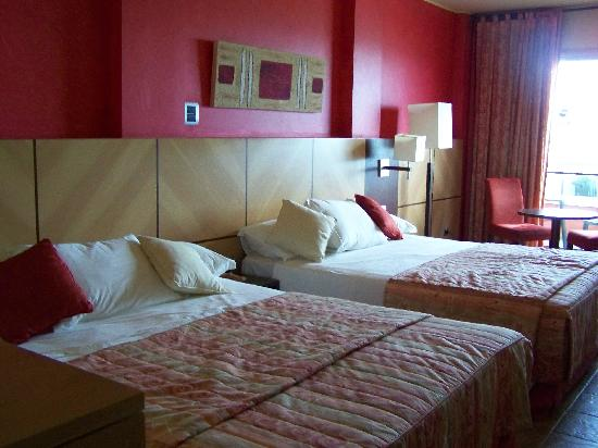SERHS Natal Grand Hotel: Room