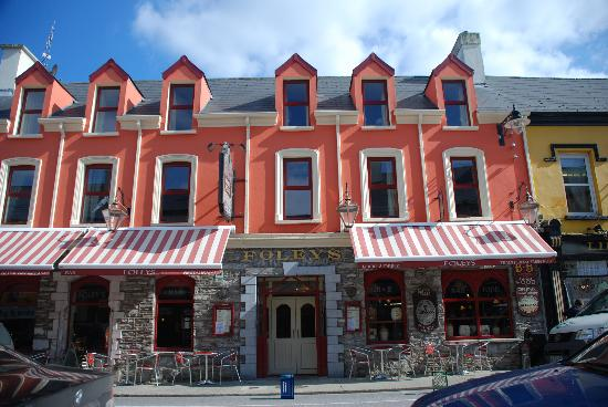 Foleys guesthoues amp self catering holiday homes kenmare tripadvisor