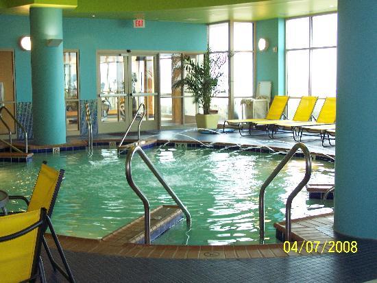 Springhill Suites Virginia Beach