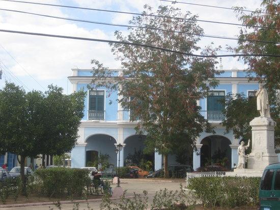 Photo of Cubanacan Hostal del Rijo Sancti Spiritus