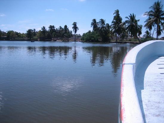 Laguna de Tres Palos: Beautiful Lagoon