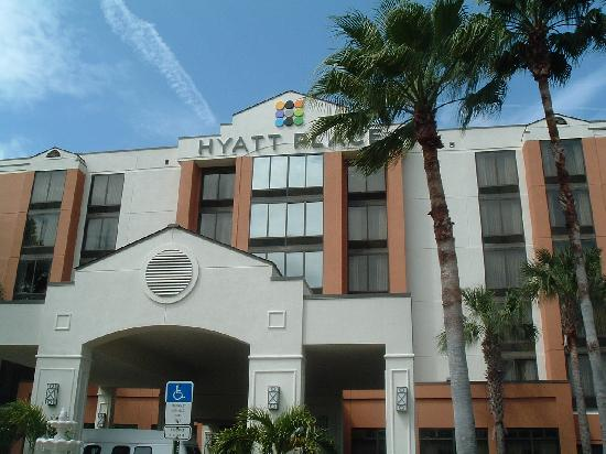 Tampa Airport Hotels With Shuttle