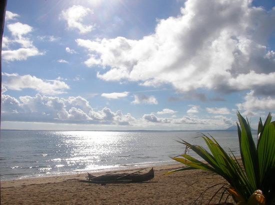 Antafondro, مدغشقر: La plage pour soi tout seul, ou presque